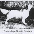 FRIENDSHIP CLASSIC FANFARE