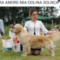 RIERA AMORE MIA DOLINA SOLNCA